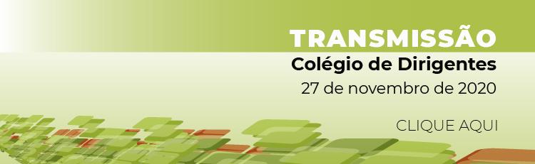 Transmissão Coldir nov 2020