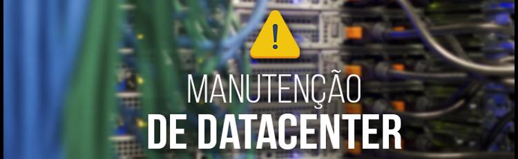 Manutenção no Datacenter