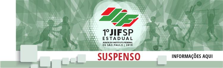 I JIF IFSP 2019